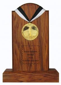 Richard Armstrong Memorial Trophy