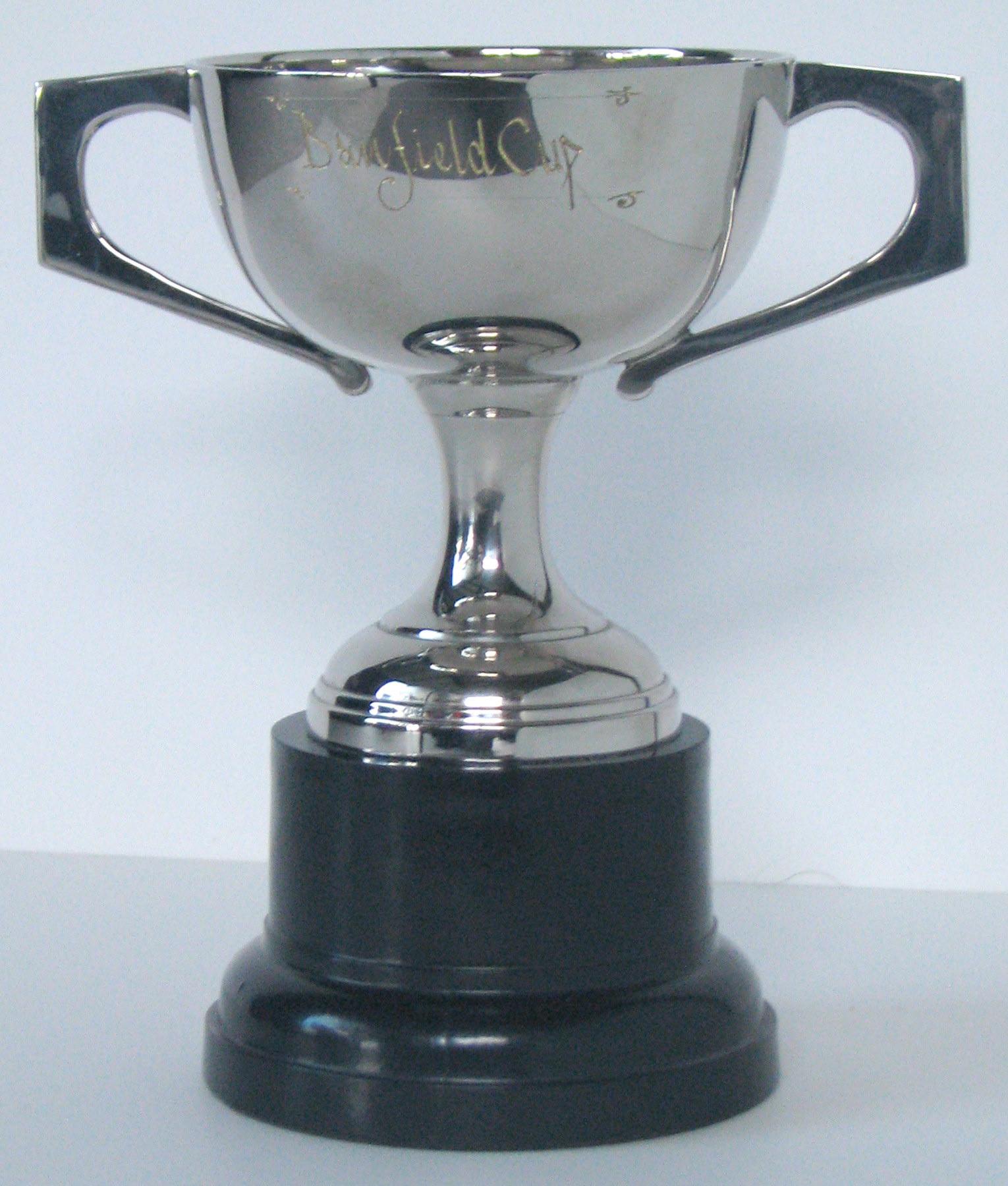 Travelling Banfield Cup